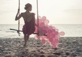 イタいアラサーと呼ばせない! 大人女子に似合うピンクの選び方・着こなし方|スタイリストのファッション恋愛術 ♯26
