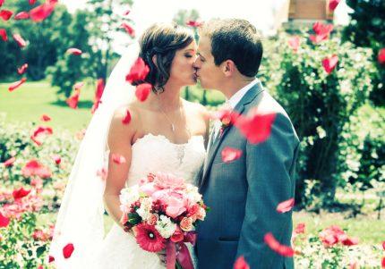 結婚式、いつにする? 式場選びはあの季節がオススメ!|リアルな夫婦生活 ♯14