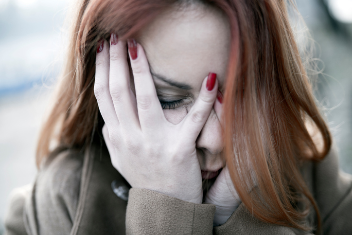 Brustschmerzen Nach Periode