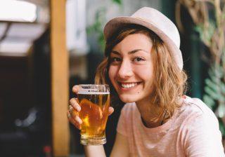 お酒で発散しがちなアラサー女子に。ヘルシーにリフレッシュする方法♪|メンタルケアで、いい女。#17