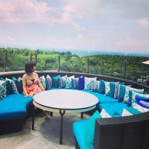 バリでオシャレデート♡ 『AYANA Resort and Spa BALI』で楽しむ絶景ランチ