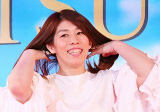 吉田沙保里さん絶賛! ツヤ髪を学べる『艶ミュージアム』期間限定オープン