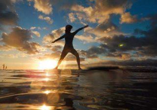「席を外してくれないか」内藤聡子がハワイのビーチで驚いたことって?