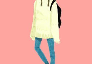 デニムでかわいいは作れる! カジュアルデートに最適なデニムLOOK|スタイリストのファッション恋愛術 ♯22
