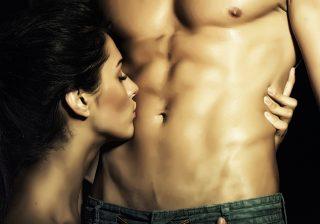 【アレも触って欲しい…】H中「男が密かに思っていること」3つ