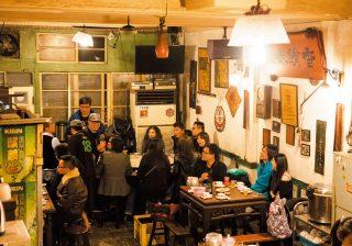 """飲む前に""""白飯""""? 台湾の大衆酒場事情がおもしろい!"""