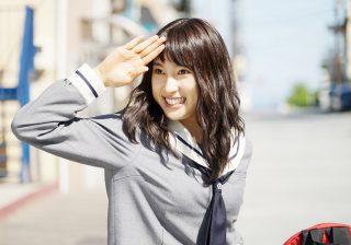 """亀梨和也さん土屋太鳳さん主演作『PとJK』に学ぶ """"一瞬で愛され女子になる条件"""" 3つ!"""