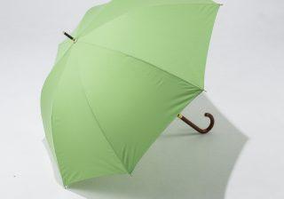 "UV99%カットも! ""お守り感覚""で持ち歩きたい傘"