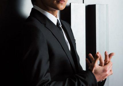 窪田正孝「確かに男くさい現場ではありましたが(笑)」 刑務官役に挑戦!