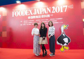 食の巨大イベントでまさかの発見!「FOODEX 美食女子」をanan 総研がレポート