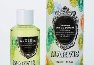 イタリアで愛される「香るマウスウォッシュ」が爽やかすぎ♪