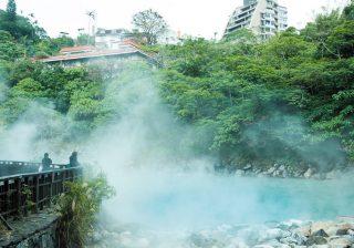 世界で最も美しい図書館は台湾にあり?! 注目の温泉地「北投」に行ってみた