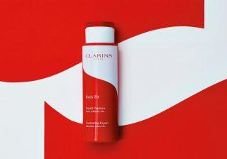 夏は「ボディライン引き締め」! 専用美容液がクラランスより新登場