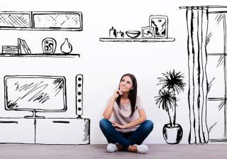 転勤やひとり暮らしに便利! 家具・家電のレンタルサービスって?