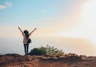 """あぁ、満たされる…。アラサー女子が """"ひとり旅"""" をするべき理由5つ"""