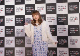 神社でショーも! 中川翔子さんも来る『渋谷ファッションウイーク』