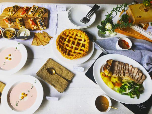 おしゃれなキャンプ料理35選!簡単インスタ映えレ …