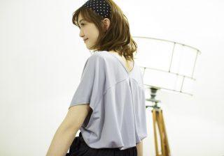 【春の注目プチプラ】売り切れ続出のTシャツ×ブラウス「ティラウス」って!?