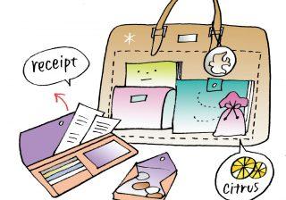 【お仕事風水術】人脈を広げたい時にはバッグにアレのチャームをつける!