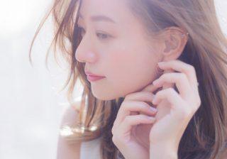 """AAA伊藤千晃 メイク上達の背景に""""恋愛""""も!?"""