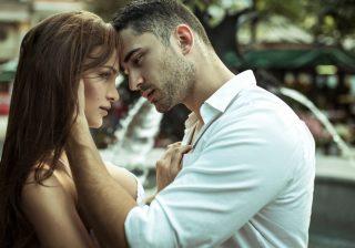 イタリア人彼氏との熱烈なキス|12星座連載小説#31~射手座1話~