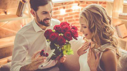 効果抜群!…なかなかプロポーズしてくれない彼に結婚を意識させる方 …