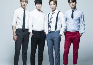 【K-POPの沼探検】CNBLUE登場!勤めるなら社長になりたいのは誰?! #21