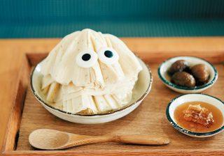 その名も「氷の怪物」! 台中へねっとり「雪花冰」を食べに行く♪