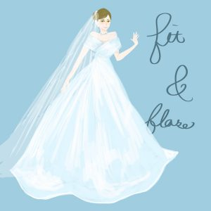 【ぽっちゃりさんはあのカタチ!】似合うウェディングドレスの選び方|リアルな夫婦生活 ♯26
