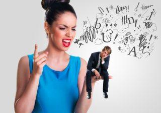 男性が「付き合ったらめんどくさそう」と警戒する女性の特徴