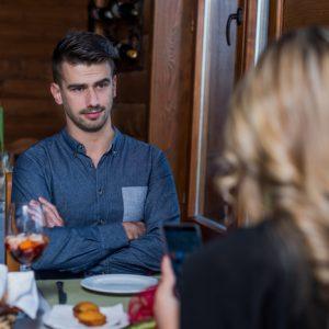 男のプライドズタボロ…彼が彼女と二人だけの秘密にしてほしいこと3つ