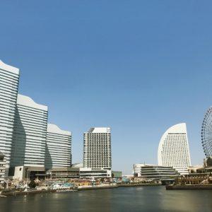 みなとみらいデートに♡ 横浜美術館&汽車道でアートなお散歩