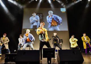 【K-POPの沼探検】悪ガキBlock Bのイベントレポート #18