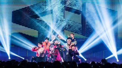 【K-POPの沼探検】SF9のライブレポート! #23