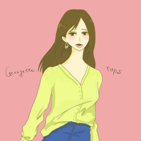 とろみシャツ