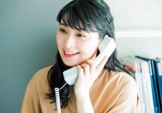 """電話で「しばらくお待ちください」はNG!? """"バイト敬語""""をチェック!"""