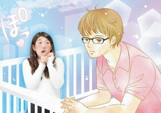 """""""黒ぶち眼鏡""""男はなぜモテる? 「恋愛学」教授がその謎を解説!"""