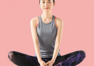 腰痛の原因にも…「股関節」のカンタン柔軟性チェック!