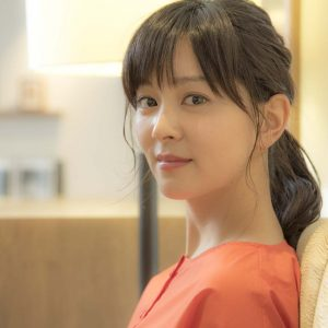 石橋杏奈さん「アレが嫌じゃない人が好き♡」いまの結婚観とは?
