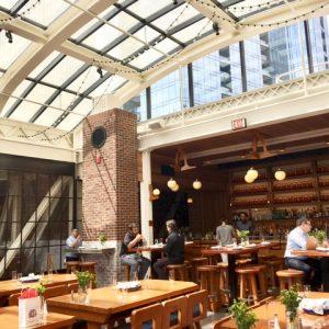 【シカゴ女子旅】インスタ映え最強の美景cafe&レストランに行った♡