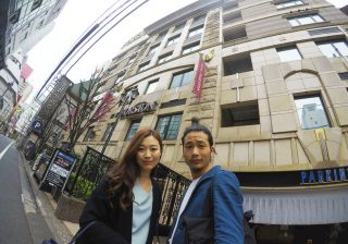 新宿の人気ラブホはアレの動作で男心をゲット?!【1か月ラブホ生活 in東京】 #8