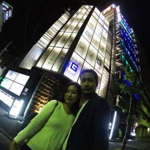 【1か月ラブホ生活 in東京】アレが無料でもっとジンジン発情しちゃう♡ #4