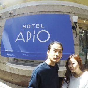 【1か月ラブホ生活 in東京】アレの無料レンタルでアソコを刺激して♡ #5