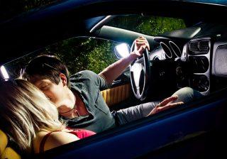 【アァん…車が縦揺れ♡】大発情カーセックスのメリット&デメリット|女は心で濡れる #37