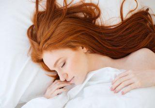 【アレを下げれば快眠♡】入浴時間をチェンジ! 深い眠りを得るコツ|スッキリ寝起き対策 #4
