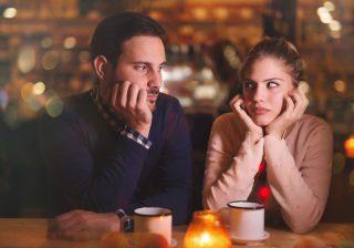 【いつかやって来る…】恋の刺激がなくなった夫婦はどうなる? リアルな夫婦生活 ♯35