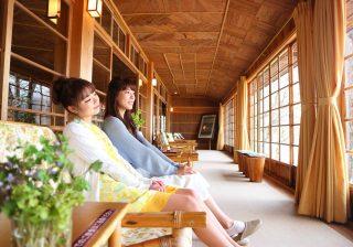 【夏の日帰り女子旅♡】避暑地「奥日光」でレトロとグルメを楽しんでみた!