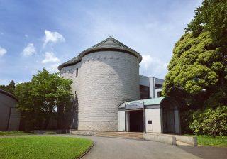 【日帰りデートに♡】佐倉のDIC川村記念美術館でアート&新緑を満喫!