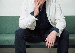 新感線の橋本じゅんが『レ・ミゼラブル』に初挑戦!