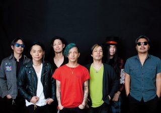 """Dragon Ashデビュー20周年! バンドで学んだのは栄光、挫折に""""エッチ""""も??"""